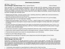 Fresh Project Manager Resume 14 Awesome Pics Assistant Sample