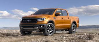 2019 Ford Ranger Midsize Pickup Truck | Ford.ca