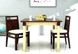 2 Person Dining Table Room For Set Sets