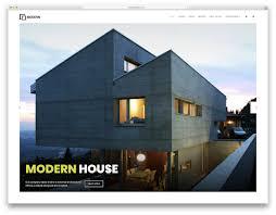 100 Home Interior Architecture 27 Best Responsive Design Website Templates 2019