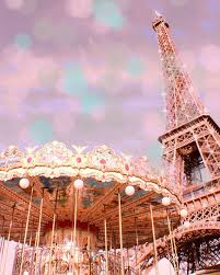 Paris Photography Eiffel Tower By LafayettePlace 2200 PhotographyParis PhotographyVintage ParisPastel WallpaperPink