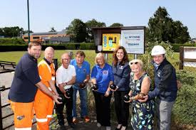100 Wynne Construction Bowled Over By Support From Construction Firm Rhyl Journal