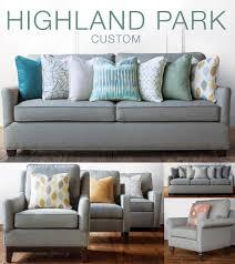 Highland Park Custom Design Ohio Hardwood Furniture