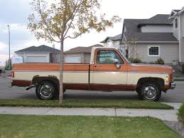 8GMC0's Profile In Leduc, AB - CarDomain.com Texasjeffb 1980 Gmc Sierra 2500 Regular Cabs Photo Gallery At Sierra 25 4wd Pickup Weaver Bros Auctions Ltd 7000 Fire Truck Item Dc4986 Sold August 8 Gove 2016 Chevrolet Silveradogmc Light Duty To Be Introduced Car Brochures And Truck 1978 For Sale On Classiccarscom Cuhls1984 Classic 1500 Cab Specs Photos Bison Wikipedia K5 Blazer Stepside Id 19061