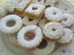 recette de cuisine m6 les sablés au caramel beurre salé de sabrina meilleur pâtissier