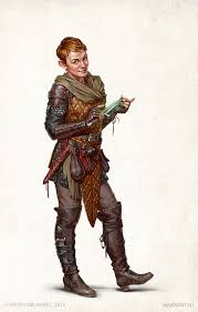 The 3404 Best DD Character Art Images On Pinterest