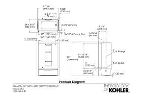 Bathtub Drain Stopper Types by Home Decor Kohler Bathtub Drain Stopper Vertical Electric