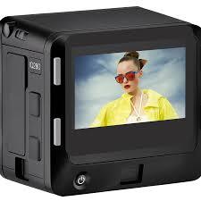 Phase One Unveils IQ280 IQ260 And IQ260 Achromatic Digital Backs