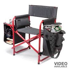 Dallas Cowboys Folding Chair by Time Fusion Chair