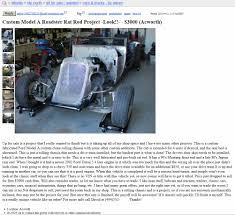 100 Atlanta Craigslist Car And Trucks By Owner Project Hell Some Assembly Required Edition CryptoExcalibur