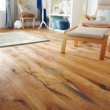 220mm Distressed Antique Natural Oiled Engineered Oak Wood Flooring 15 4mm Thick