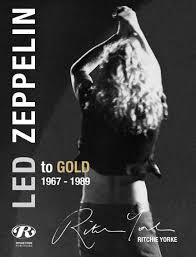 Led Zeppelin To Gold