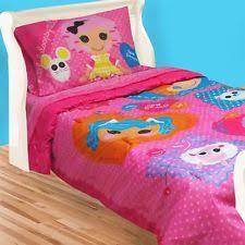 lalaloopsy bed set ebay