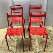 chaise en m tal chaises mtal simple chaise factory en mtal with chaises mtal