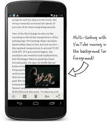 How to Play Vides in the Background on Android