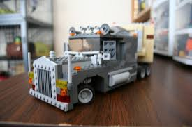 Lego Semi Truck Lego Ideas Product Ideas Rotator Tow Truck Macks Team Itructions 8486 Cars Mack Lego Highway Thru Hell Jamie Davis In Brick Brains Antique Delivery Matthew Hocker Flickr Huge Lot 10 Lbs Pounds Legos Trucks Cars Boat Parts Stars Wars City Scania Youtube Review 60150 Pizza Van Pin By Tavares Hanks On Legos Pinterest Truck And Trucks Trial Mongo Heist Nico71s Creations