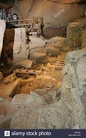 100 Meadowcroft Rock Shelter Pennsylvania Stock Photo 23512675 Alamy