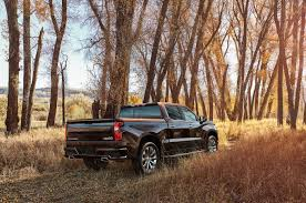 Chevrolet Silverado 1500 Reviews: Research New & Used Models ...