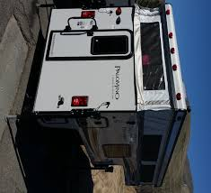 2017 Palomino SS-1251 Short Bed/Long Bed Truck Camper - Custom ...
