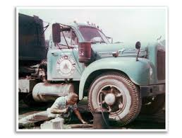 100 Bowman Truck Sales Our History DM