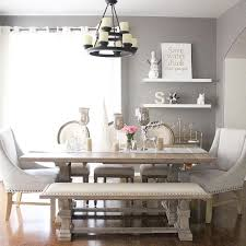 ZGallerieMoment Monicsutter Showcases Our Exclusive Archer Dining Table Bench In Her