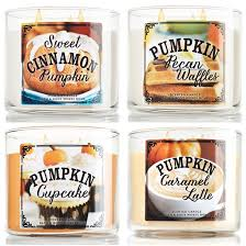 Bath And Body Works Pumpkin Apple Candle by More Bath U0026 Body Works Fall 2014 Candles U2013 Musings Of A Muse