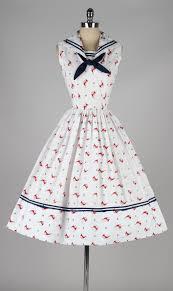 best 20 nautical vintage dresses ideas on pinterest 1950s
