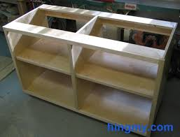 how to build a base cabinet might be more cost effective to