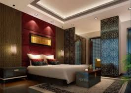 Chinese style Luxury Bedroom Scene Free 3dmax Model Free Download