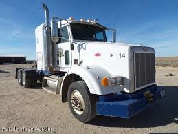 100 Used Peterbilt Trucks For Sale In Texas 2007 378 Semi Truck Item BJ9802 SOLD February