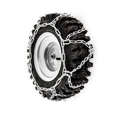 100 Truck Tire Chains For Sale Arnold Snow Blower For 16 In X 48 In Wheels Set Of 2