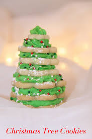 Fred Meyer Christmas Trees by Christmas Tree Cookie Stacks