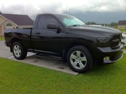1500 2WD Leveling Kit DODGE RAM FORUM Ram Forums Owners Club With ...