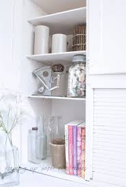 What Is A Hoosier Cabinet by A Summery New Look For My Hoosier Cabinet Keeping With The Times
