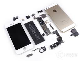 iPhone 5s Teardown iFixit