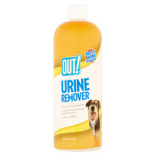 Dog Urine Stains On Hardwood Floors Removal by Out Advanced Severe Pet Urine Destroyer 32 Oz Walmart Com