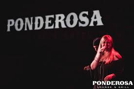 Looking Back On The Ponderosa Grand Opening - Jubitz Portland Jobs At Jubitz Or Travel Center Truck Stop Offers Prizes Lunch Transport Topics Dr Pper Logo Ponderosa Lounge Grill Sneak Peek Ding Eertainment Shower Youtube Battle Of The Bands Xi Jubitz Truck Stop Portland Ore 1989 I5 Exit 307 Tc242 Food Drink Menus