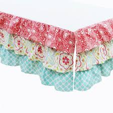 Teal And Coral Baby Bedding by Nursery Beddings Coral Crib Bedding Target In Conjunction With