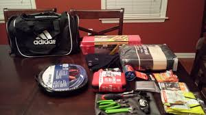 Emergency Car Kit - YouTube How To Make A Winter Emergency Kit For Your Car Extended Travel Bag Youtube Gear Gremlin Gg170 Tyre Repair Amazoncouk Vehicle Gear Bug Out Or Emergency Tactical Pinterest Thrive Roadside Assistance Auto First Aid Aoshima 12062 Working Vehicle Series No1 Chemical Fire Pumper Rcwelteu Gelnde Ii Truck Wdefender D90 Body Set Zk0001 Coido 10 Pc Self Help Combo Kits Homeshop18 101piece And Rv With 2018 Best Motorcycle Tool Rowdy Products Survival Overland Adventures
