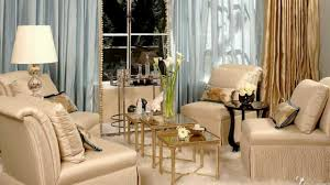 30s Glamour Style Interior Design Old Hollywood
