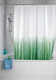 wenko duschvorhang nature anti schimmel