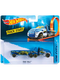 100 Truck Tracks Hot Wheels Track Star Assorted At John Lewis Partners