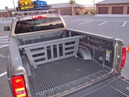 sema gm makes big accessory push for colorado pickuptrucks com news