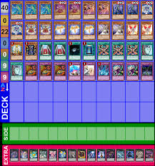 Strongest Yugioh Deck Ever by R F My Super Awesome Melodious Diva Really Yes Really