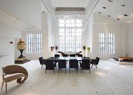 100 Carpenter Design S Workshop Opens First US Gallery In New York