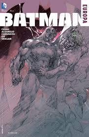 Long Halloween Batman Pdf by Read Comics Online Free Batman Europa Chapter 001 Page 1