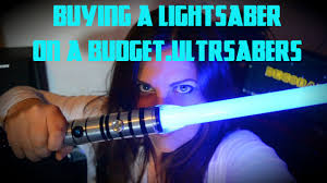 Buying A Lightsaber On A Budget – Ultrasabers Review   On ...