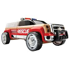 100 Rescue Truck Automoblox T900 PlayMonster