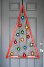Flagpole Christmas Tree Plans by I Think I U0027m Going To Make Myself A Chicken Wire Tree This
