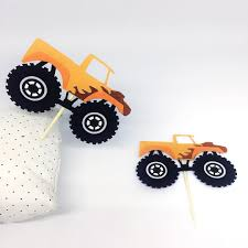 Orangetrucks Instagram Photos And Videos - Tupgram.com Monster Truck Cupcake Toppers Wrappers Etsy Blaze And The Machines Edible Image Cake Topper Amazoncom Monster Toppers Party Krown 24 Jam Rings Cupcake Toppers Cake Birthday Party Favors Truck Mudslinger Boys Birthday Party Cupcake Wrappers And Easy Cakes Ideas Classic Style Decoration Little Birthday Personalised Icing Gravedigger Byrdie Girl Custom